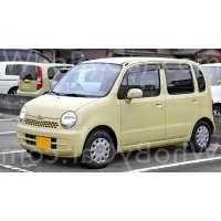 Поколение Daihatsu Move II