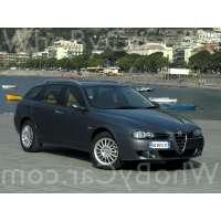 Поколение автомобиля Alfa Romeo 156 5 дв. универсал
