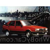 Поколение Alfa Romeo Giulietta I