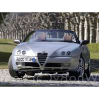 Поколение Alfa Romeo Spider II