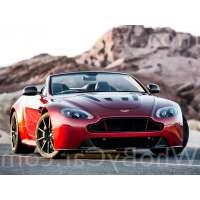 Поколение Aston Martin V12 Vantage родстер