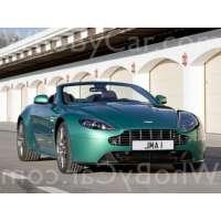 Поколение Aston Martin V8 Vantage III родстер рестайлинг