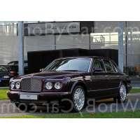 Поколение Bentley Arnage II