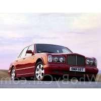 Поколение Bentley Arnage I