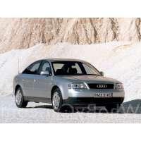 Поколение Audi A6 II (C5) седан
