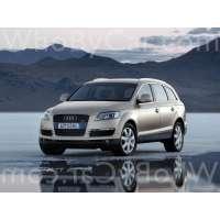 Поколение Audi Q7 I