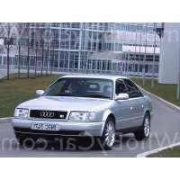 Поколение Audi S6 I (C4) седан
