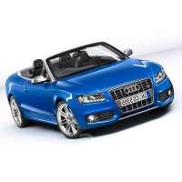 Поколение Audi S5 I кабриолет