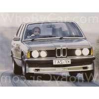Поколение Alpina B8 E23