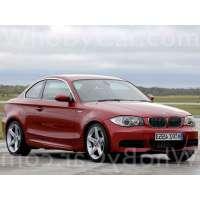 Поколение BMW 1er I (E87/E81/E82/E88) купе рестайлинг