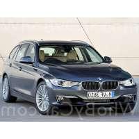 Поколение BMW 3er VI (F3x) 5 дв. универсал