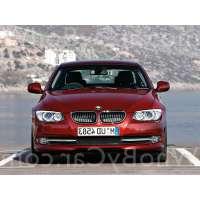 Поколение BMW 3er V (E9x) купе рестайлинг