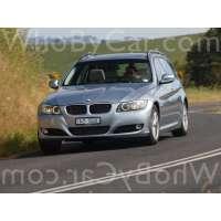 Поколение BMW 3er V (E9x) 5 дв. универсал рестайлинг