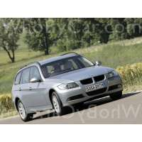 Поколение BMW 3er V (E9x) 5 дв. универсал