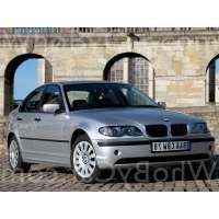 Поколение BMW 3er IV (E46) седан рестайлинг