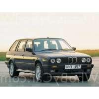 Поколение BMW 3er II (E30) 5 дв. универсал