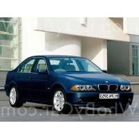 Поколение BMW 5er IV (E39) седан рестайлинг