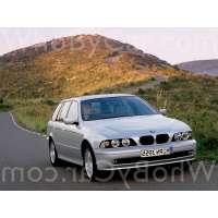 Поколение BMW 5er IV (E39) 5 дв. универсал рестайлинг