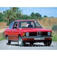 Поколение BMW 3er I (E21)