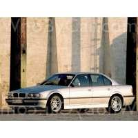Поколение BMW 7er III (E38)