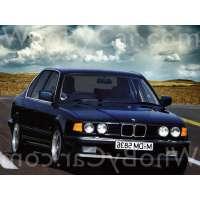 Поколение BMW 7er II (E32)