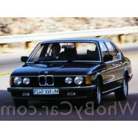 Поколение BMW 7er I (E23)