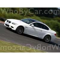 Поколение BMW M3 IV (E9x) купе