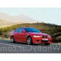 Поколение BMW M3 III (E46) купе