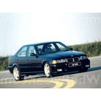 Поколение BMW M3 II (E36) седан