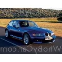 Поколение BMW Z3 купе