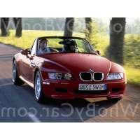 Поколение BMW Z3 M родстер