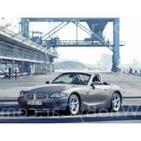 Поколение BMW Z4 I (E85/E86)