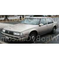Поколение Buick Electra VI