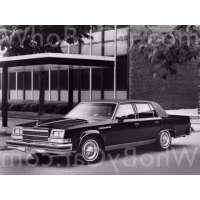 Поколение Buick Electra V