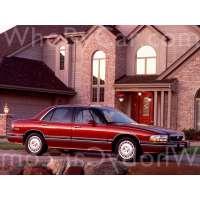 Поколение Buick LeSabre VII