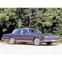 Поколение Buick LeSabre V