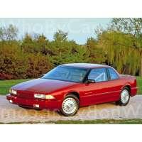 Поколение Buick Regal III купе