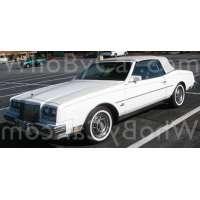 Поколение Buick Riviera VI
