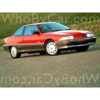Поколение Buick Skylark купе