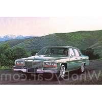 Поколение Cadillac De Ville V