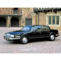 Поколение Cadillac Seville III