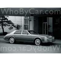 Поколение Cadillac Seville II
