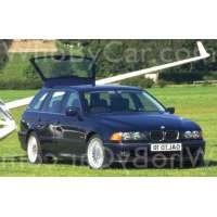 Поколение Alpina D10 E39 5 дв. универсал
