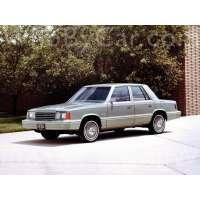 Поколение Dodge Aries седан
