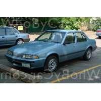 Поколение Chevrolet Cavalier II