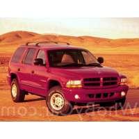 Поколение Dodge Durango I