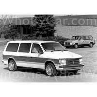 Поколение Dodge Grand Caravan II