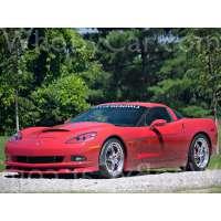 Поколение Chevrolet Corvette C6 купе