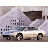 Поколение Chrysler Sebring II купе