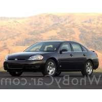 Поколение Chevrolet Impala IX